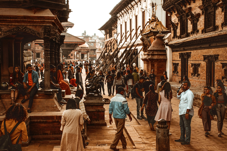 Nepal Democracy